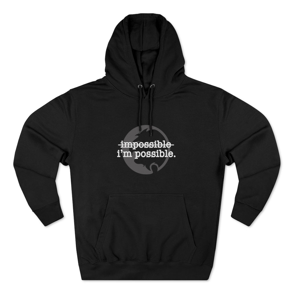 I'm Possible Hoodie