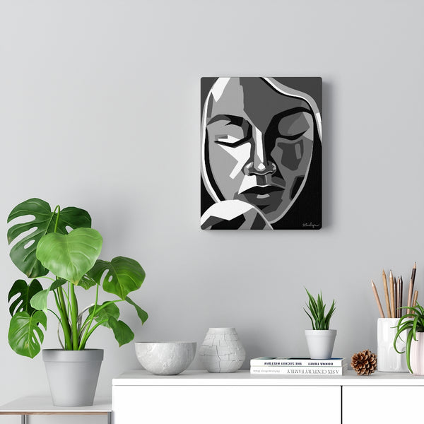 Be Great Gallery Print