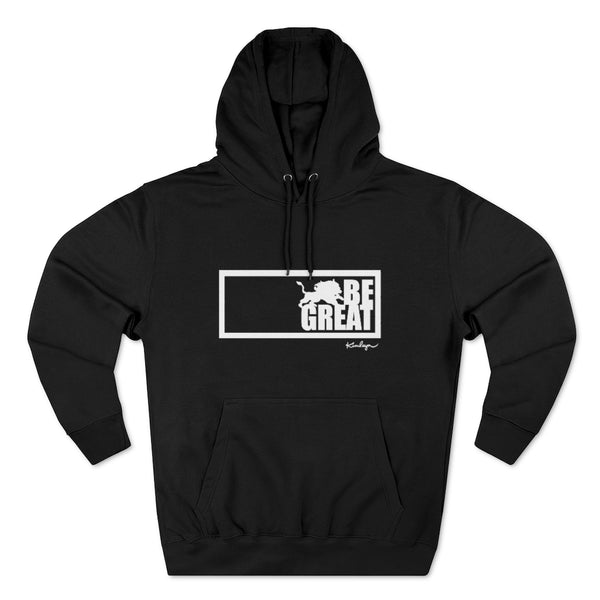 The Great Hoodie