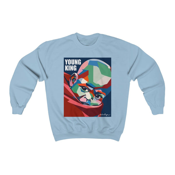 Young King Sweatshirt