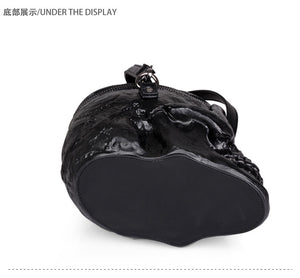 Skull Bag/Purse (by Arsmundi)