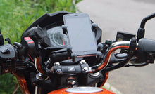Load image into Gallery viewer, Best Motorcycle phone mount