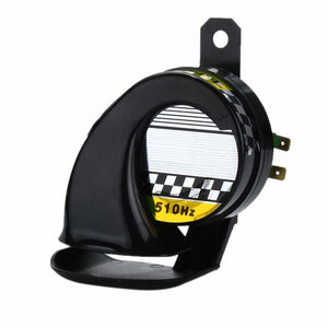 Universal Car Motorcycle 130DB Electric Snail Horn