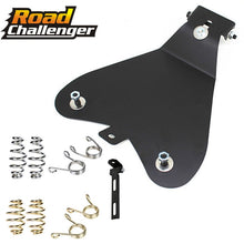 Load image into Gallery viewer, Seat Baseplate with  Bracket Mounting Kit for Harley Sportster XL883 XL1200 48 2004-2006 2010-2015