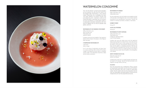 DIGITAL COPY - DENCH. recipes and stories from the college pop-up