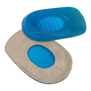 Roht Best Shoe Inserts for Heel Spurs - Massaging Cushions Provide Foot Relief