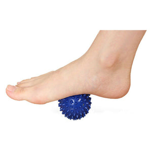 Roht Massage Ball for Plantar Fasciitis and Myofascial Pain Relief - 1 Pair