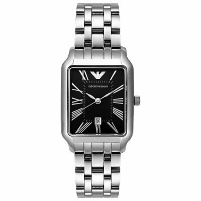 Emporio Armani Women's AR0414 Stainless Steel Watch