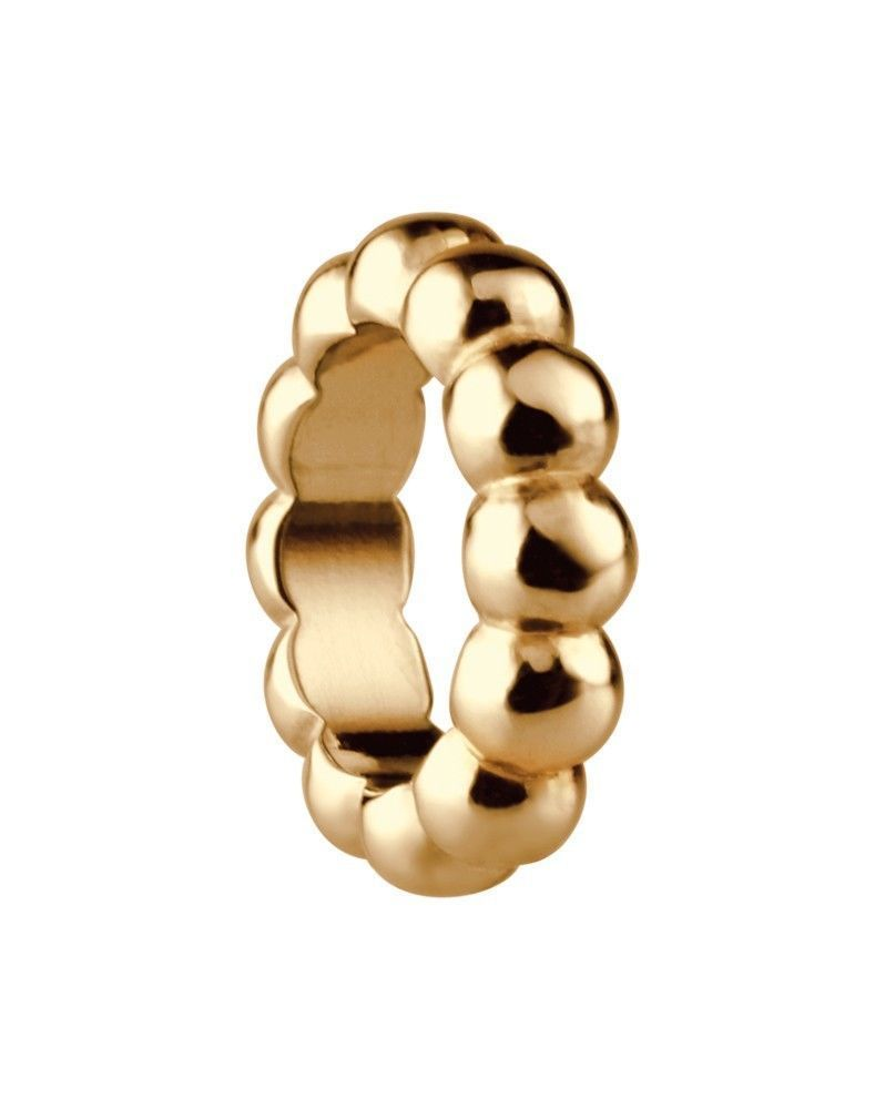 Bering 252-20-11 Gold Tone Arctic Symphony Collection Bracelet Charm