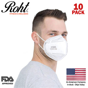 Roht KN95 Face Mask