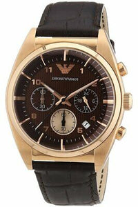 Emporio Armani - Men's Watches - Armani Classics - Ref. AR0371