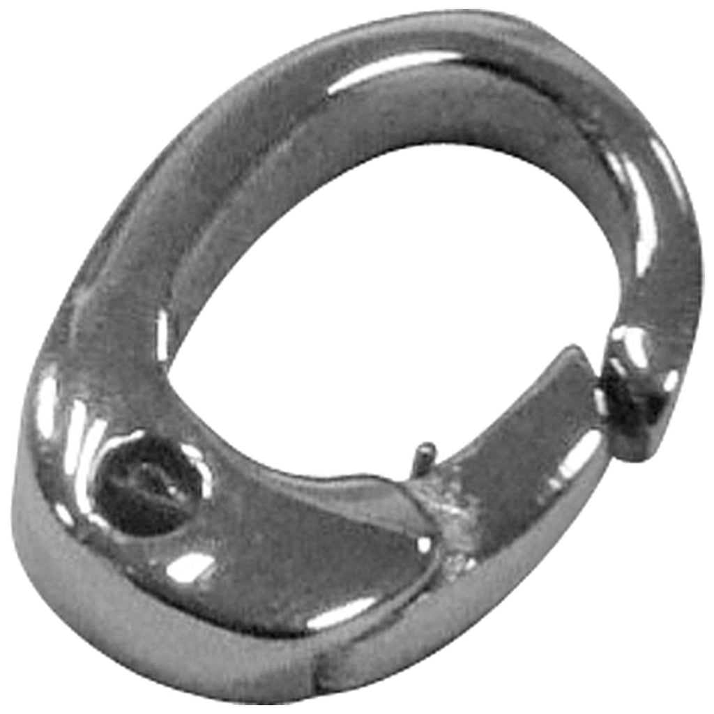 Bering 900-10-06 Silver Tone Stainless Steel Hook Replacement For Trailer