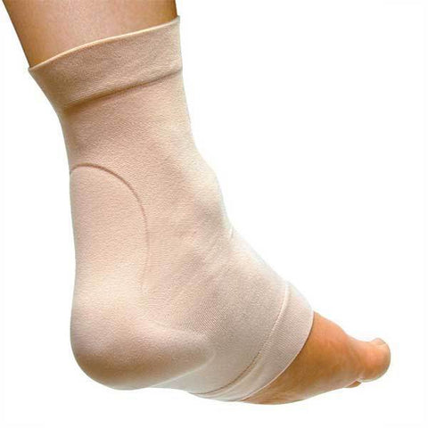 Achilles Heel Compression Padded Sleeve Socks 1 PAIR