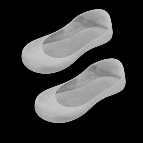 Full Length Silicone Gel Moisturizing Socks Foot Care Protector