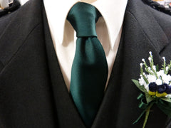 Mens Satin Ties