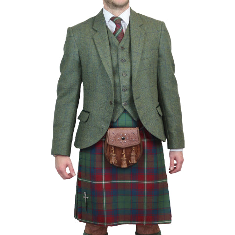Mens Kilt Hire Outfits