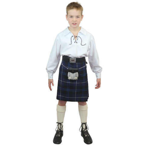 Boys Jacobite Outfit