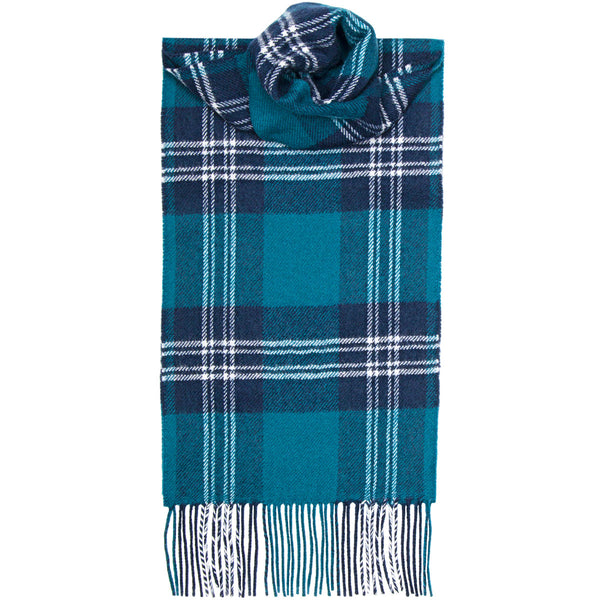 Earl of St Andrews Tartan Scarf - Anderson Kilts