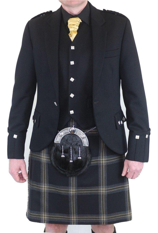 Argyll outfit - Anderson Kilts