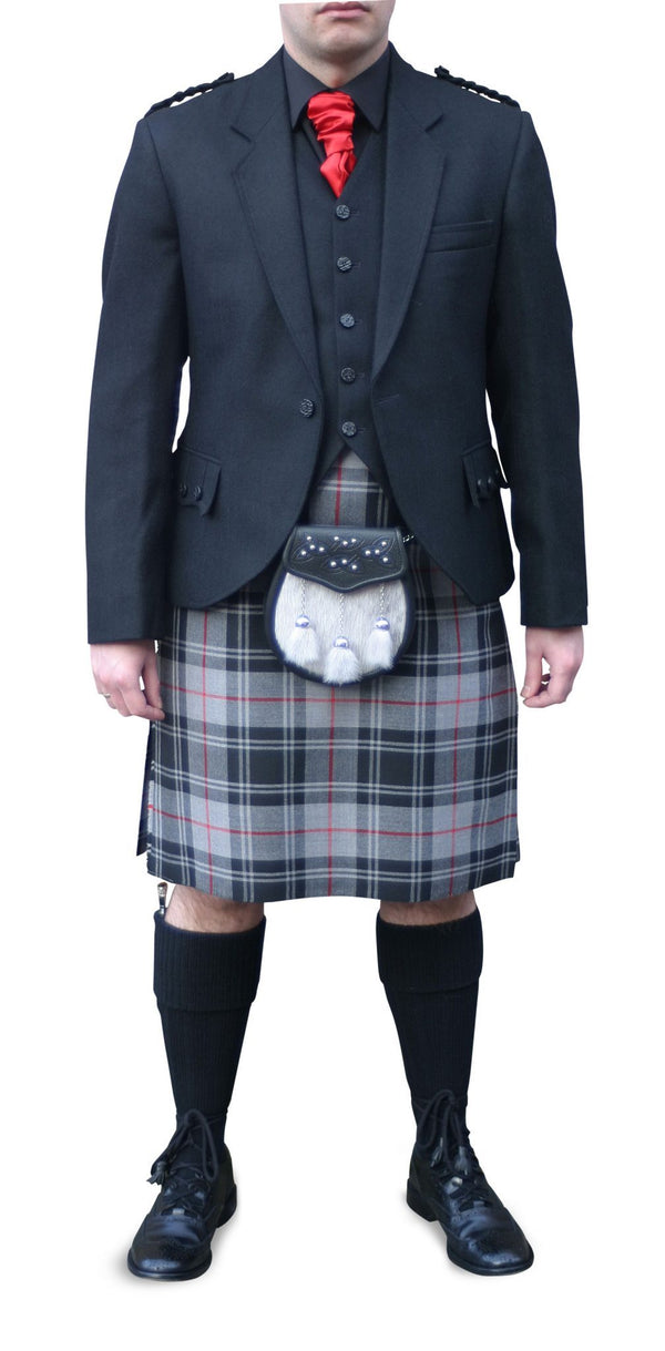 Tweed/Arrochar Outfit - anderson-kilts