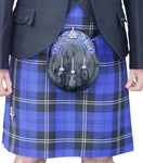 8 Yard Hand Made Kilt - House of Edgar Old & Rare Collection - Anderson Kilts