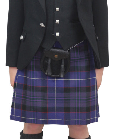 Childrens Kilts - Made to Measure