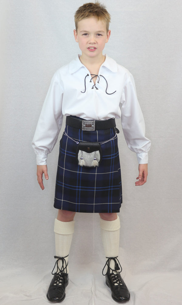 Boys Jacobite Outfit - Anderson Kilts