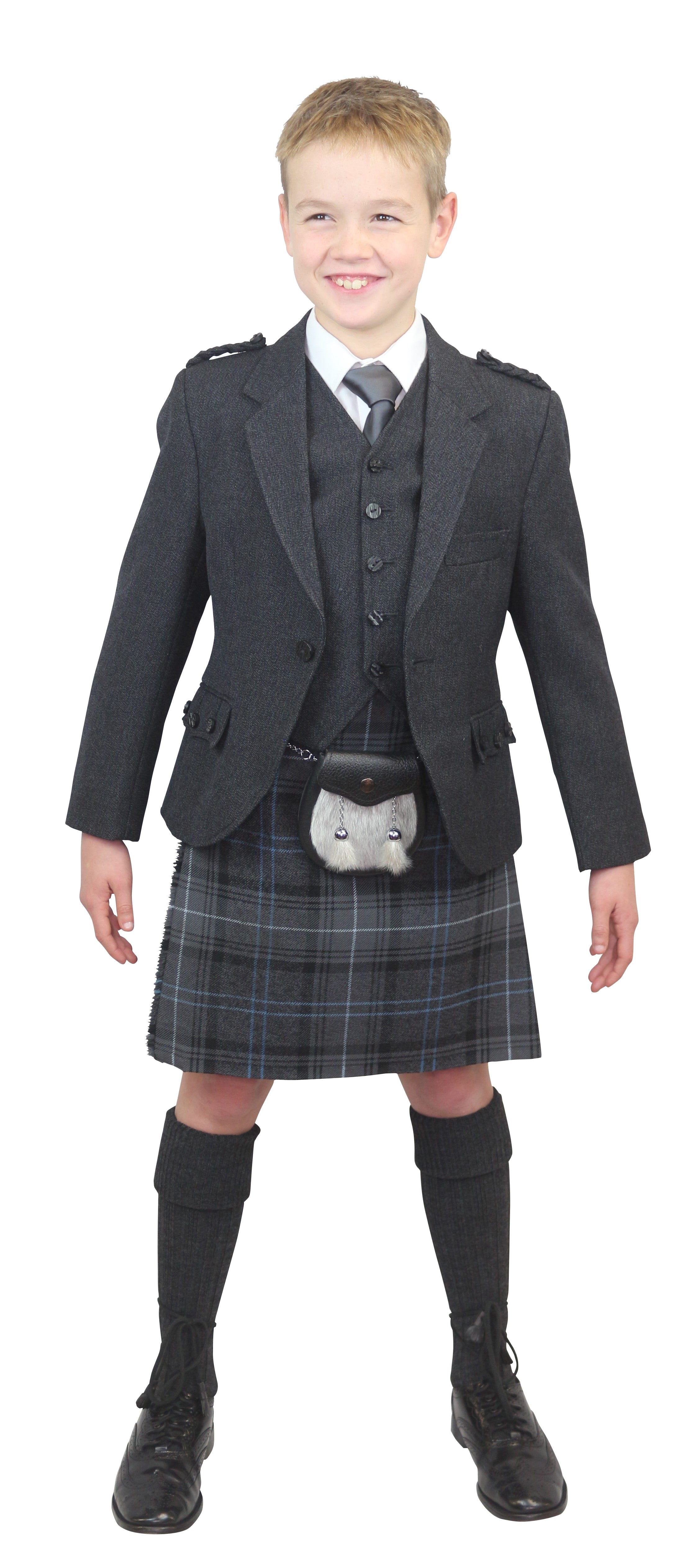 Childrens Kilts - Made to Measure - Anderson Kilts