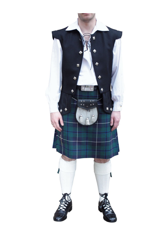 Frontier Outfit - Anderson Kilts
