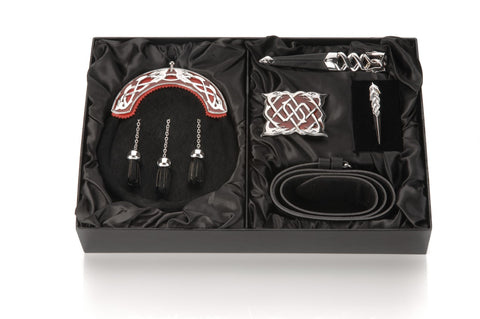 Serpent Collection Gift Set