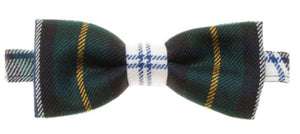 Dress Gordon Tartan Bow Tie