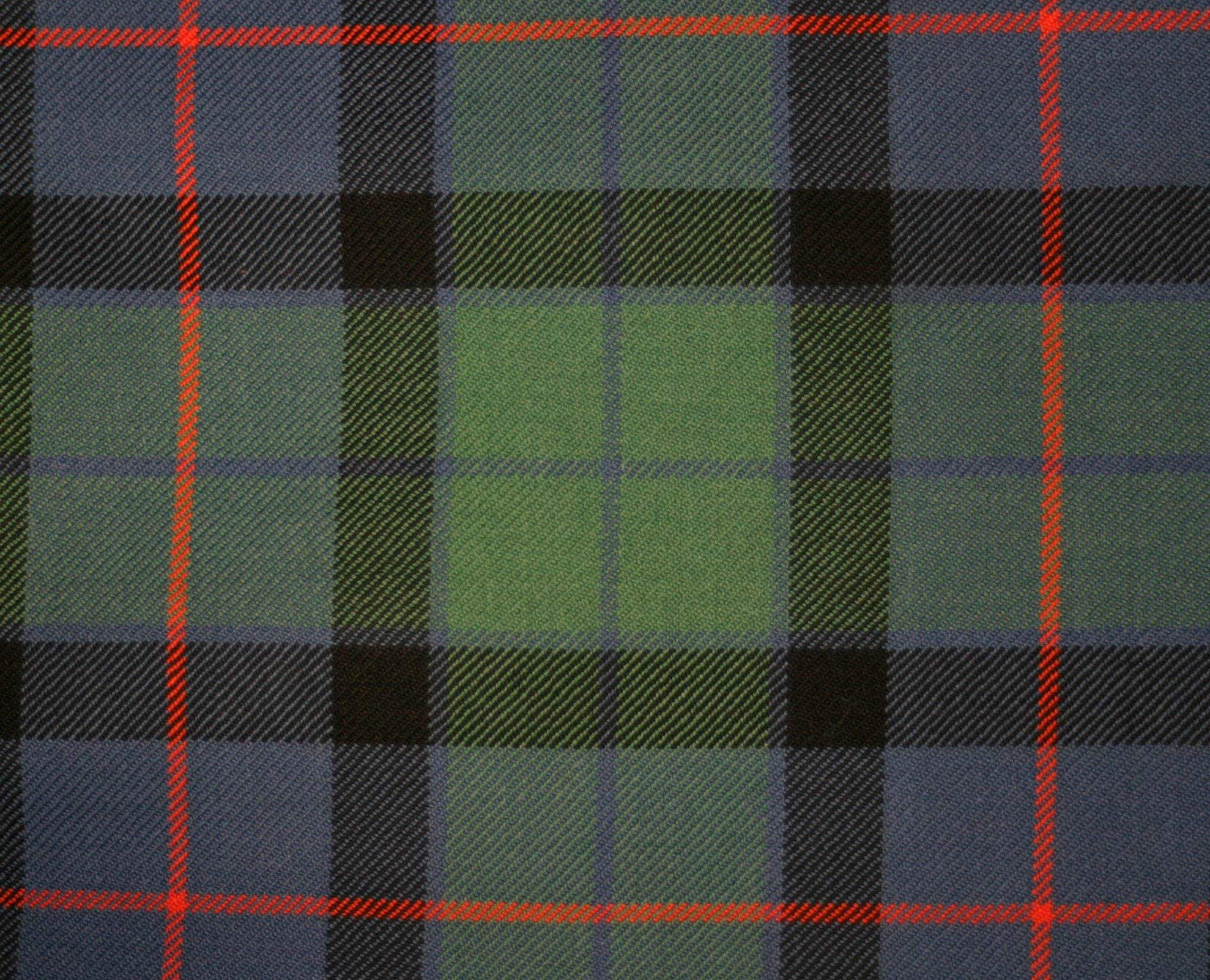 Flower of Scotland - Anderson Kilts