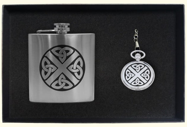 Engraved Gift Set - Personal Message - Anderson Kilts