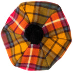 Buchanan Antique Tartan tam 1