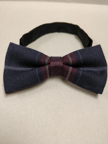 Queen of the South bow tie