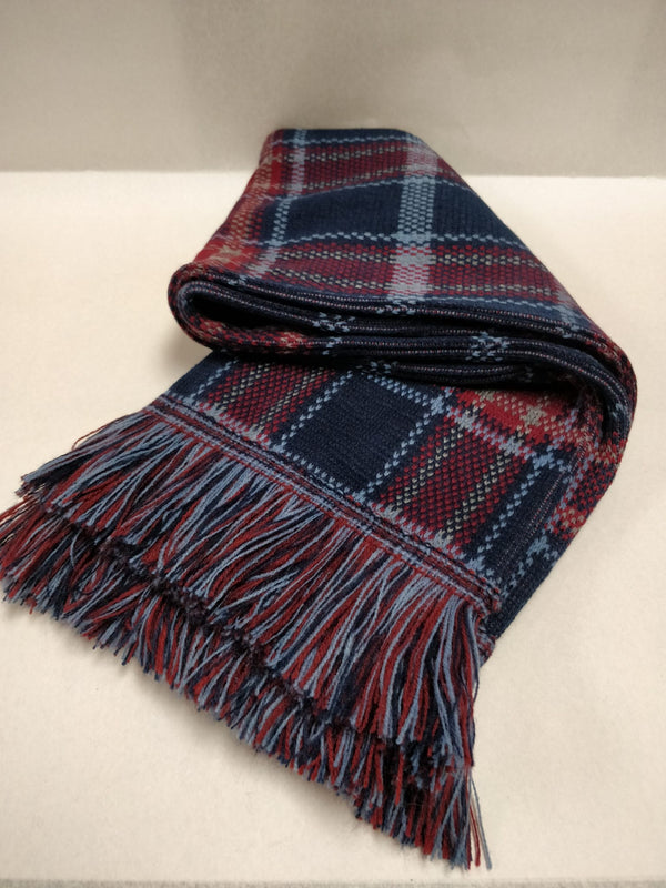 Queen of the South scarf - Anderson Kilts
