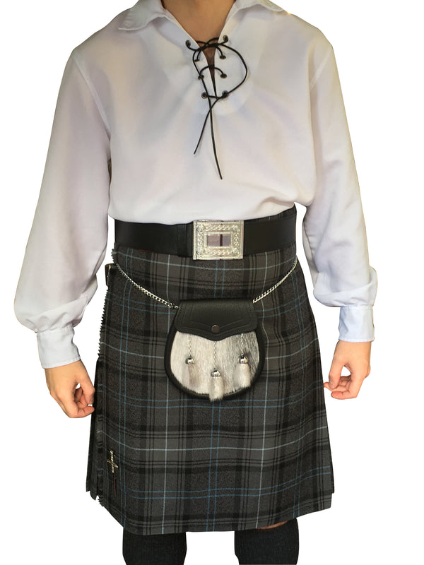 Jacobite Outfit - Anderson Kilts