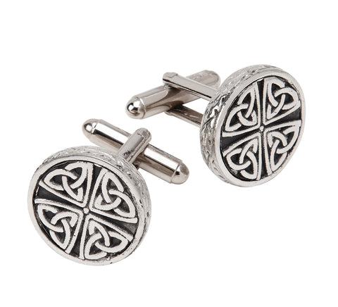 Dress Celtic Cufflinks