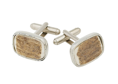 Staghorn Cufflinks