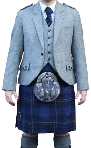 Tweed/Arrochar Outfit