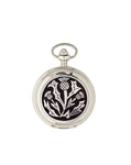 Thistle Mechanical Pocket Watch - PW114M