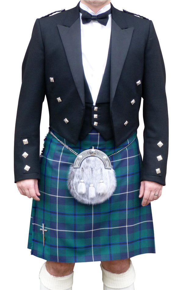 Prince Charlie Package