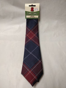Queen of the South Tartan Tie - Anderson Kilts