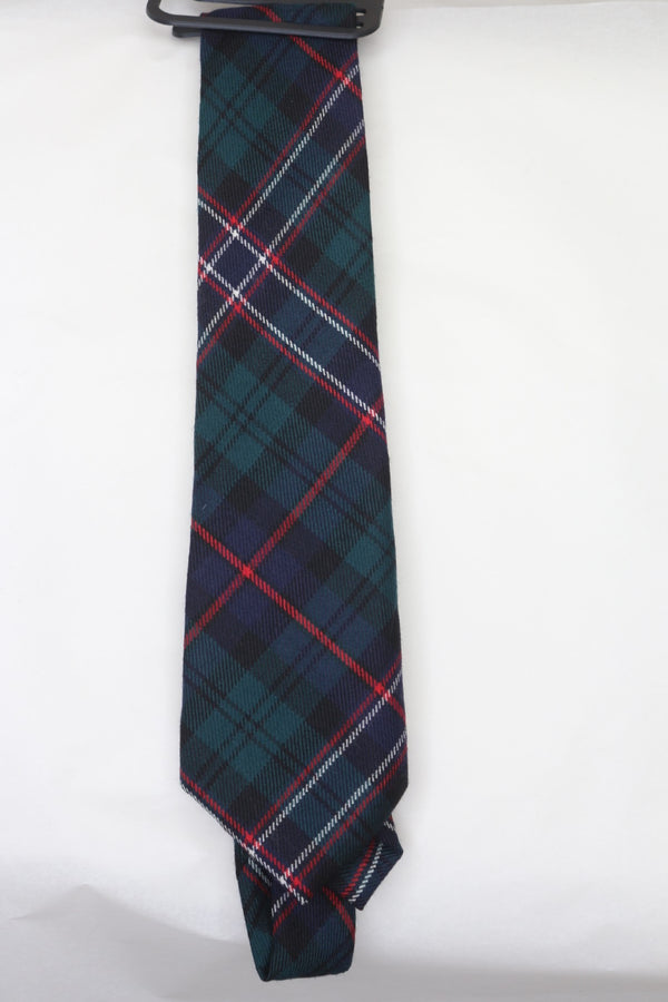 Scotlands National Tartan Tie - Anderson Kilts