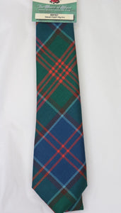 Stewart of Appin Ancient Hunting Tartan Tie - Anderson Kilts