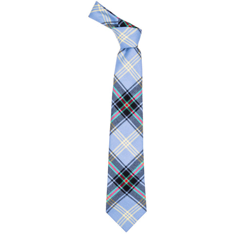 Bell Of The Borders Tartan Tie