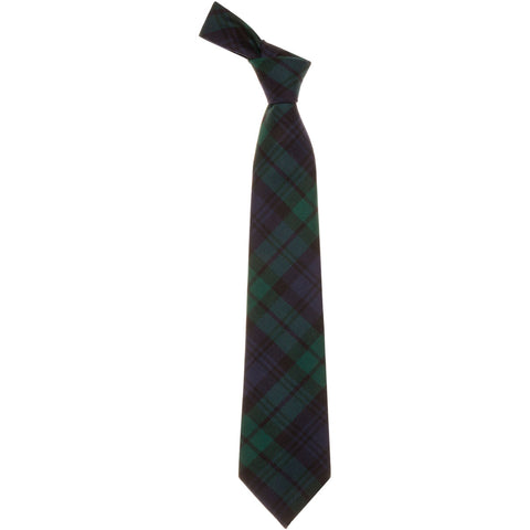 Black Watch Modern Tartan Tie