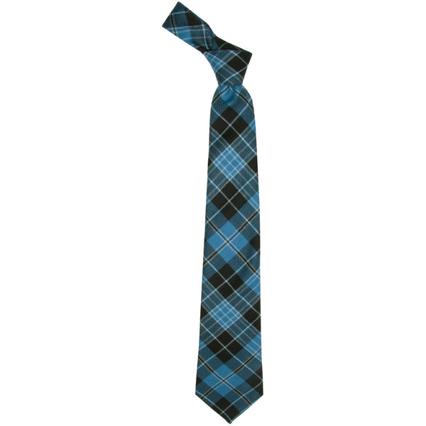 Clergy Ancient Tartan Tie