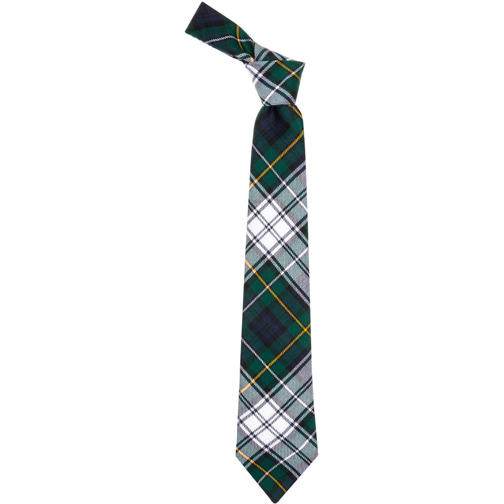 Campbell Modern Dress Tartan Tie