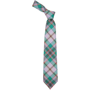 Craig Ancient Tartan Tie from Anderson Kilts